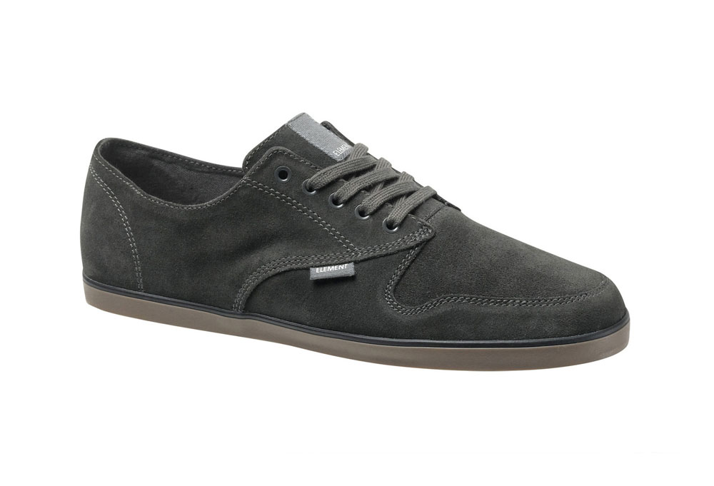 Element Topaz Suede - Mens