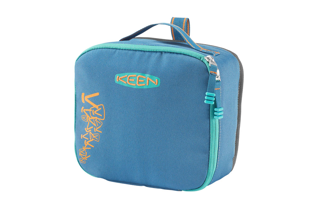 Keen Kids Zippered Lunch Tote - Kids