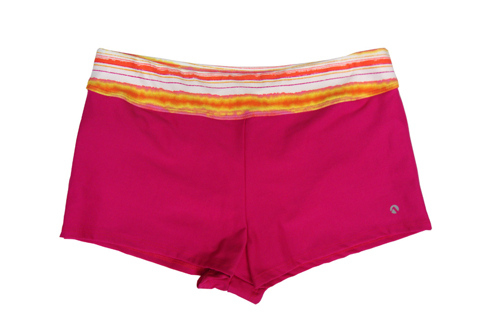 Next Jump Start Swim Short - Womens