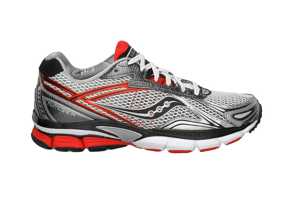 Saucony Powergrid Hurricane 14 Shoes - Mens