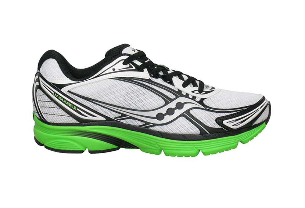 Saucony Progrid Mirage 2 Shoes - Mens