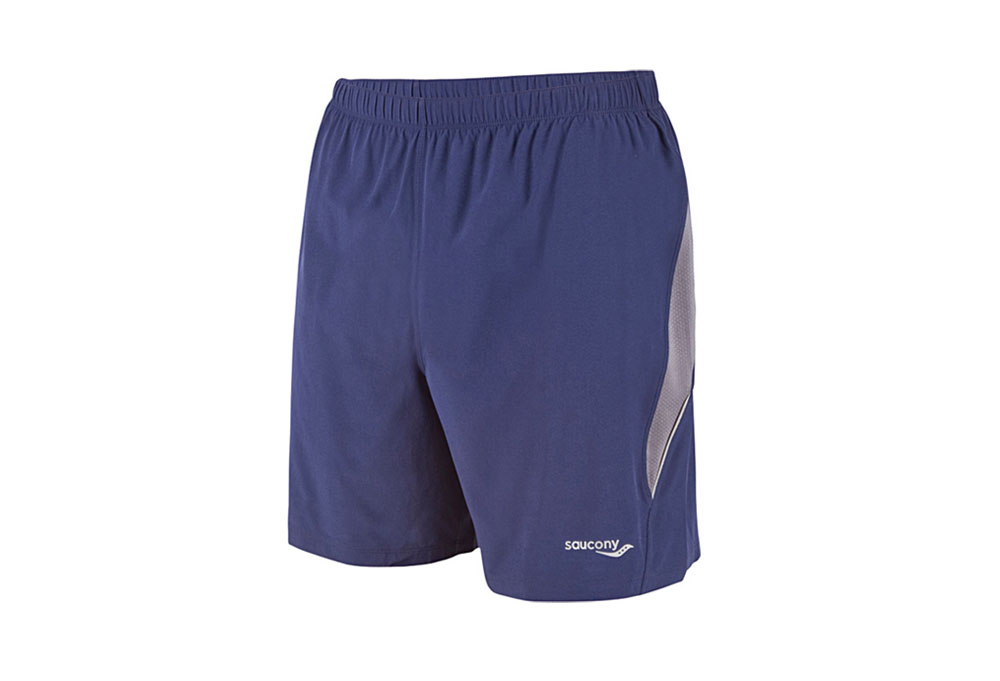 Saucony Run Lux II Short - Mens
