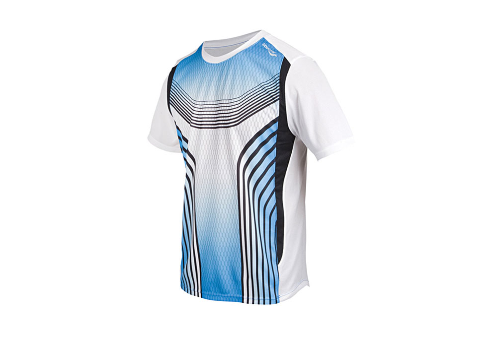 Saucony Inferno FX Short Sleeve - Mens