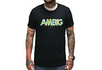 Ambig Rainbow Tee Shirt - Men's