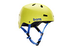 Bern Macon EPS Summer Helmet - Mens
