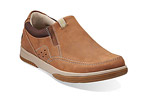 Clarks Wavecamp Easy Slip-On - Mens