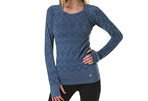 Colosseum Marquise Seamless Long Sleeve - Women's