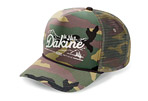 Dakine Mountain Trucker Hat