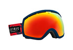 Electric EG2 Blue Fronds Goggles
