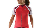 Giordana Silverline Short Sleeve Jersey - Womens