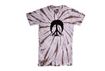 Gnarly Spiral Tree Tee - Men's