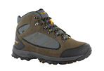HI-TEC Oregon II Mid WP Boots WIDE - Mens