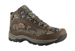 Hi-Tec Altitude Base Camp WP Boots - Men's