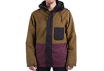 Holden Edison Jacket - Mens