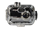 Intova 10MP Camera with waterproof housing