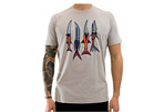 Jetty Fishknife Short Sleeve Tee - Men's