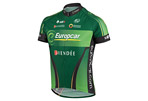 Louis Garneau Course Race 2 Jersey - Men's