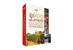 Lonely Planet Food Lover's Guide to the World Book