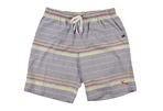 Lost Dub Elastic Short - Men's