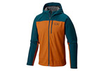 Mountain Hardwear Paladin Hooded Jacket - Men's