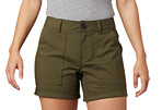 Mountain Hardwear Hardwear AP Short - Women's