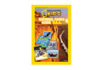National Geographic Kid's National Parks Guide USA