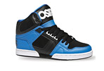 Osiris NYC 83 Hi-Top Shoes