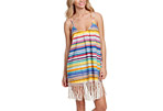 Rip Curl Caliente Cover Up Tank - Womens