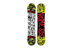 Rome Label Snowboard - Youth