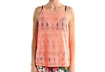 Rusty Holiday Tank - Women's