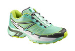 Salomon Wings Pro 2 Shoes - Women's