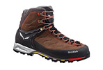 Salewa Mountain Trainer Mid GTX Boots - Mens