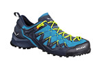 Salewa Wildfire Edge Approach Shoes - Men's