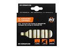 SKS Germany Unthreaded 16g CO2 Cartridges - Pack of 5