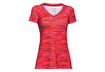 Under Armour Alpha Mesh Printed V-Neck - Women's