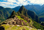 Inca Trail Trek to Machu Picchu, PERU (7-day) adventure of a lifetime trip