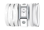 Vestal Electra Jelly Watch - Women's