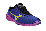 Mizuno Wave Evo Levitas Shoes - Womens