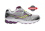 Saucony Powergrid Guide 5 Shoes - Womens