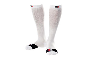 110% Mercury Racing Sox - 2013