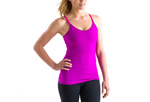 15 Love Yoga Tank - Womens