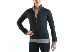 15 Love Essential Jacket - Womens