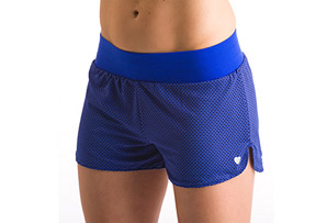 15 Love Reversible Mesh Short - Women's