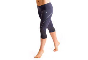 15 Love Compression Capri - Women's