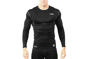 1st Round energyDNA Reflex Long Sleeve Shirt - Men's