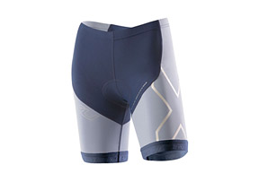 2XU Compression Tri Short- Womens