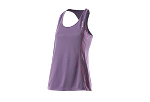 2XU Ice X Singlet- Womens