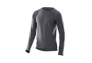2XU Carbon X Long Sleeve Top - Mens