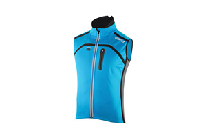 2XU Sub Zero Cycle Vest - Mens