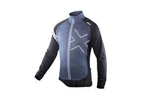 2XU Cycle Long Sleeve Top - Mens